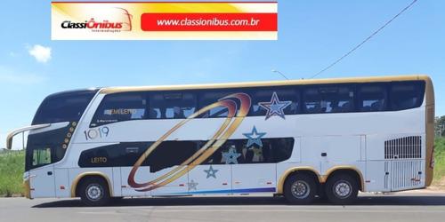 A Classi Onibus Vende Dd Gvii 1800 2014/15 O 500 Rsd.ase7745