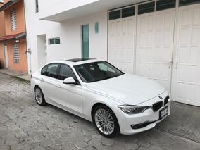 Bmw Serie 3 2.0 328ia Luxury Line At 2013 Autos Y Camionetas
