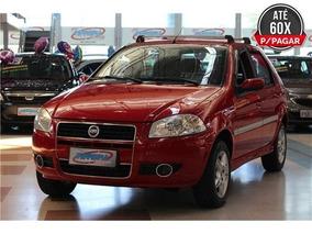 Fiat Palio 1.4 Mpi Elx 8v Flex dh+ve+rl carro Impecável