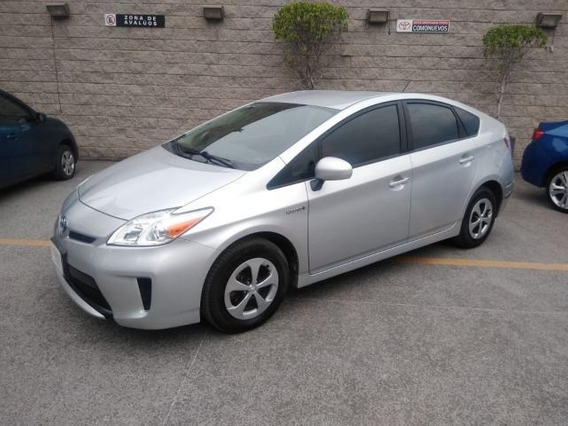 Toyota Prius Sedan 5p Hb Base Hibrido Ta Cd R-15