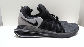 4f34c50fefd Nike Shox Gravity - A R 1999 011 Cinza Importado 100% U S A