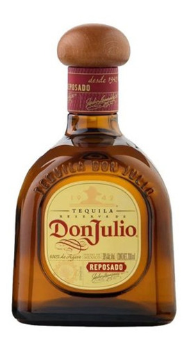 Tequila Don Julio Reposado 700ml