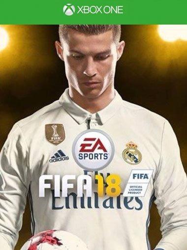 Fifa 18 Xbox One Offline