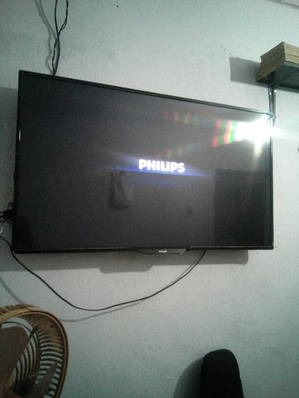 Tv Philips 43 Polegadas Mod Ótimo Estado