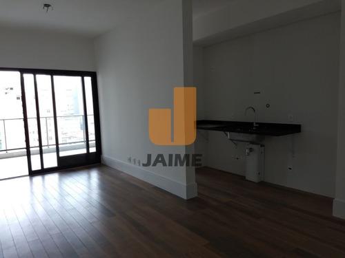 Apartamento Para Venda No Bairro Perdizes Em São Paulo - Cod: Bi3287 - Bi3287