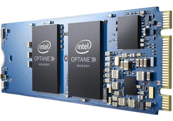 Memória Intel Optane - M.2 (2280 / Pcie Nvme) - 16gb