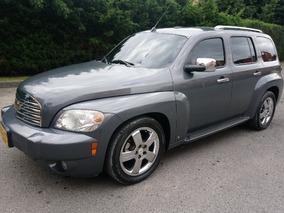 Chevrolet Hhr 2009, Perfecto Estado, Como La Busca