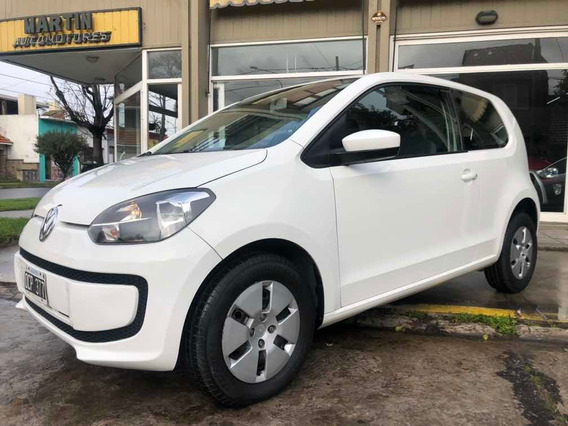 Volkswagen Up! 2014 1.0 Move Up! 75cv 3 P 2234003316
