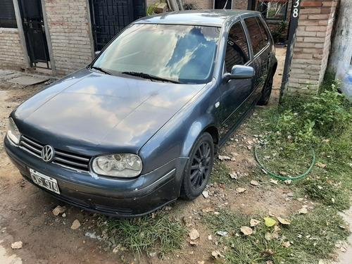 Volkswagen Golf 1.9 Tdi Comfortline 1999