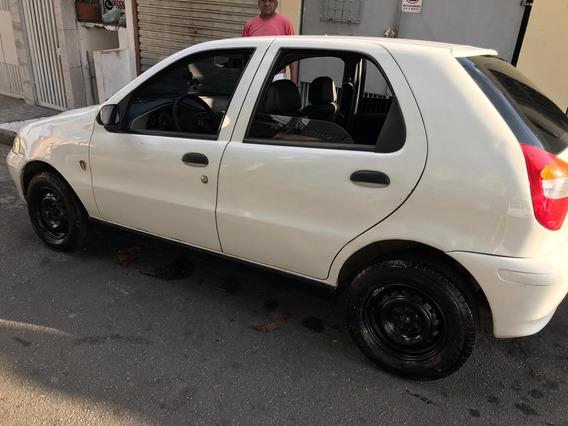 Fiat Palio Fire Flex Completo - 2006 O Mais Completo Do Ml