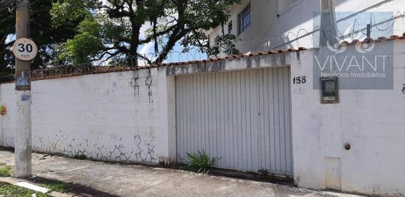 Casa Para Alugar, 130 M² Por R$ 2.000/mês - Parque Suzano - Suzano/sp - Ca0172