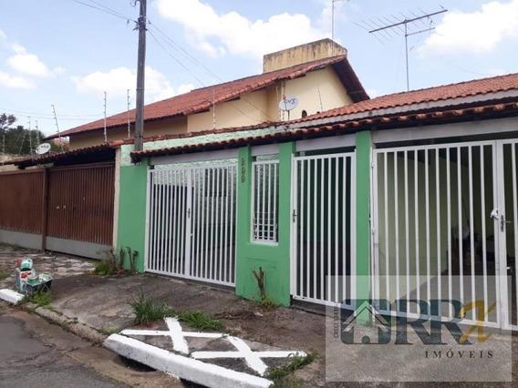 Casa Para Locação Em Suzano, Jardim Carlos Cooper, 2 Dormitórios, 1 Banheiro, 1 Vaga - 286_2-1010140