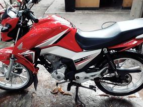 Honda Titan 160 ...