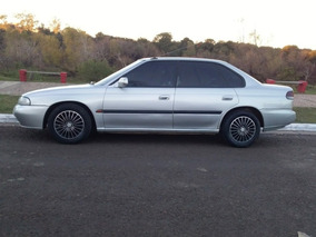 Subaru Legacy 2.0 Gl Awd 1994