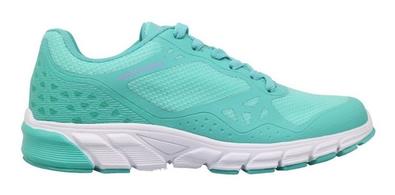 Zapatillas Montagne Accelerate Mujer Running