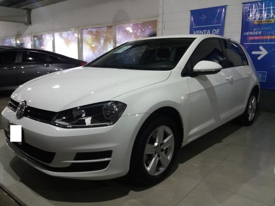Volkswagen Golf -1.6 Trendline 2015. Gc