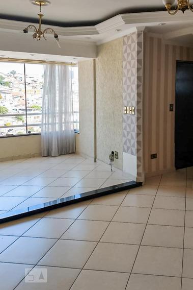 Apartamento Para Aluguel - Jardim Esperança, 2 Quartos, 66 - 893116469