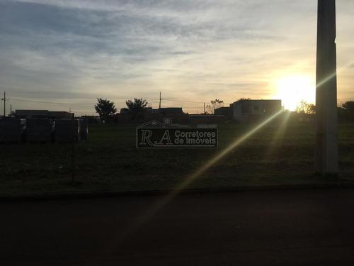 Imagem 1 de 9 de Terreno À Venda, 300 M² Por R$ 169.900,00 - Loteameneto Verdes Pampas - Foz Do Iguaçu/pr - Te0044