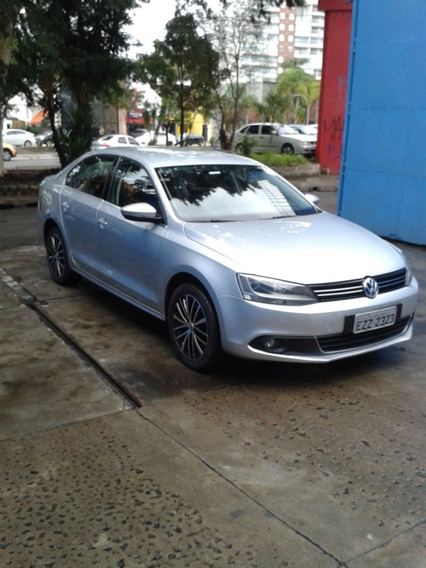 Vw Jetta 2.0 Tsi Highline 200 Cv Tiptronic