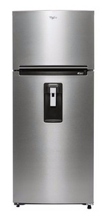 Refrigerador 18 Pies Wt1880a Whirlpool Acero
