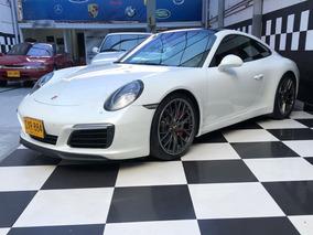 Porsche 911 S Carrera 2017