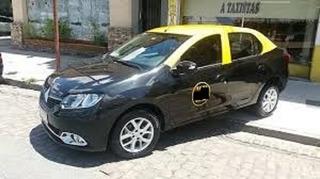 Alquilo Taxi Auto Logan Full 2015