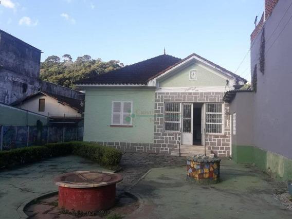 Ponto Para Alugar, 167 M² Por R$ 6.500/mês - Tijuca - Teresópolis/rj - Pt0001