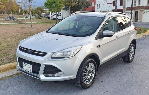 Ford Escape 2.5 Trend Advance At 2016