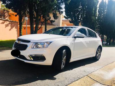 Chevrolet Cruze 1.8 Lt Ecotec 6 4p 2015