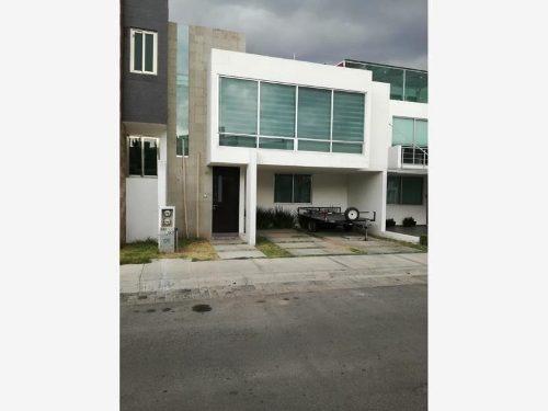 Casa Sola En Venta Cedros Residencial (blvd Nuevo Hidalgo) $2,850,000
