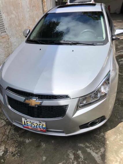 Chevrolet Cruze 4/p - C/a