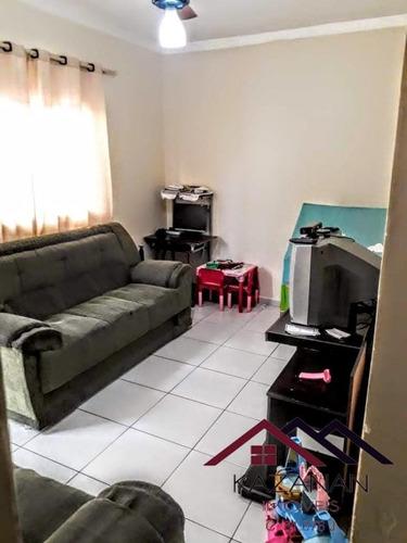 Casa Térrea Seminova Em Condomínio - 2107
