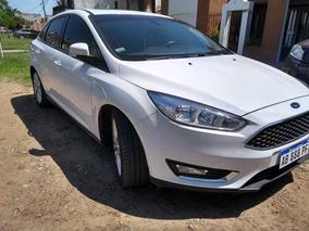 Ford Focus Iii 2.0 Se Plus At6
