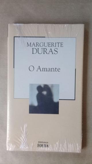 Livro: O Amante - Biblioteca Folha 3 - Novo -