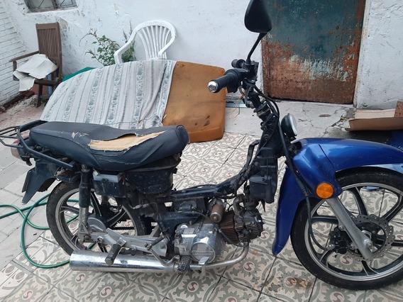 Yumbo Px110
