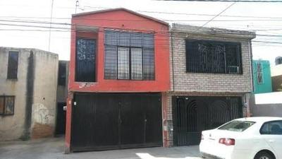 Casa De 2 Plantas 3 Recamaras 1.5 Baños En El Fracc Sol, B.