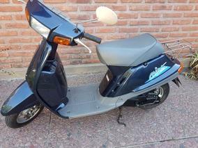 Yamaha Mint 50 Cc 1993
