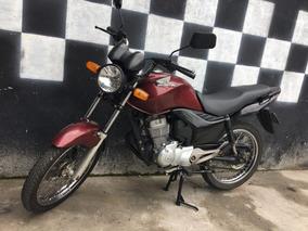 Honda Cg Esi 150
