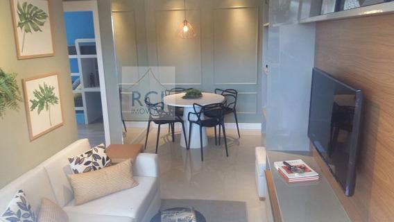 Apartamento A Venda No Bairro Centro Em Belford Roxo - Rj. - 145-1