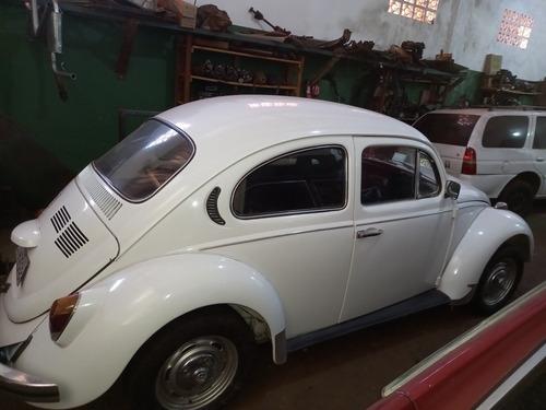 Volkswagen Fusca Fuscao