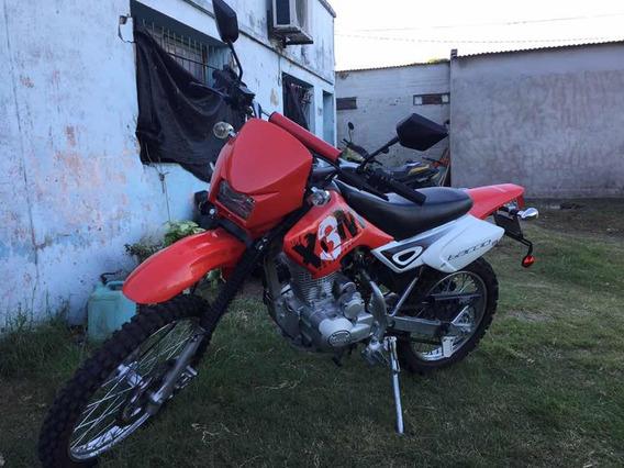 Baccio X3m