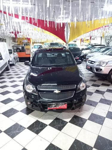 Imagem 1 de 14 de Chevrolet Montana 2012 1.4 Ls Econoflex 2p