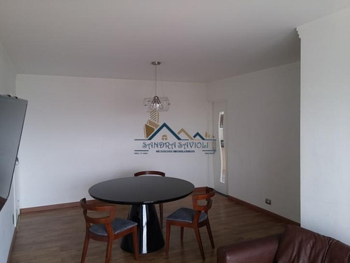Imagem 1 de 15 de Apartamento Zona Norte, Casa Verde Alta - 277