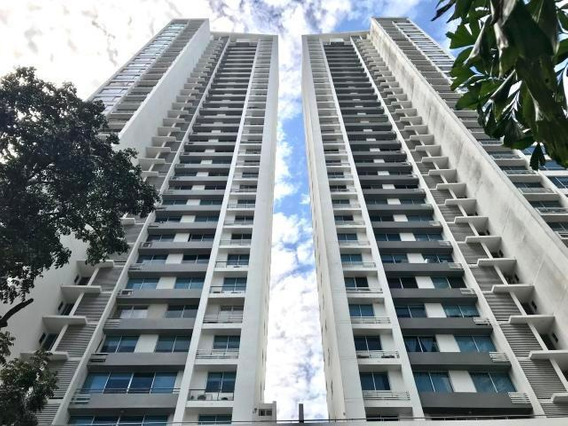 San Francisco Prestigioso Apartamento En Alquiler Panama