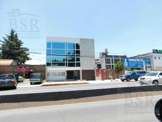 Edificio Comercial - Llano Grande