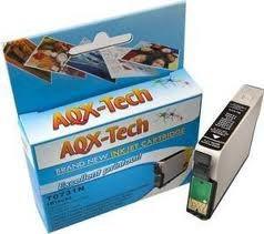 Cartuchos Alternativos Aqx Tech T0117n