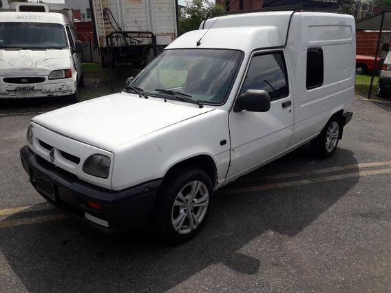 Renault Express 1.9 Rl D 2001