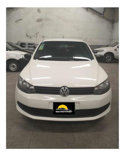 Volkswagen Gol Trend 1.6 Pack I 101cv 3p
