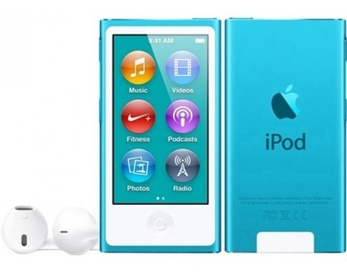 Apple iPod Nano 7gnr