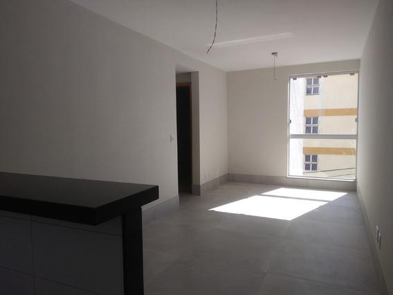 Apartamento 3 Quartos À Venda, 3 Quartos, 2 Vagas, Sagrada Família - Belo Horizonte/mg - 10865